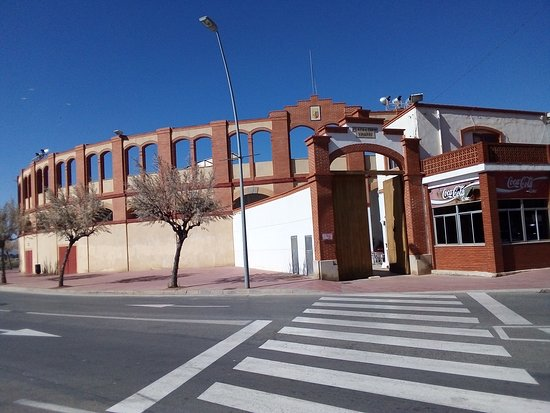 Plaza de Toros de Vinaroz