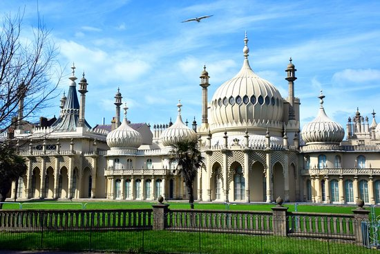 ‪Free Walking Tours Brighton - Real Brighton Tours‬