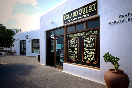‪Island Quest Escape Rooms‬