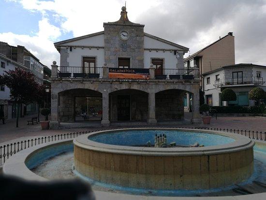 Antiguo Ayuntamiento