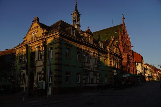 Altes Rathaus Bretten