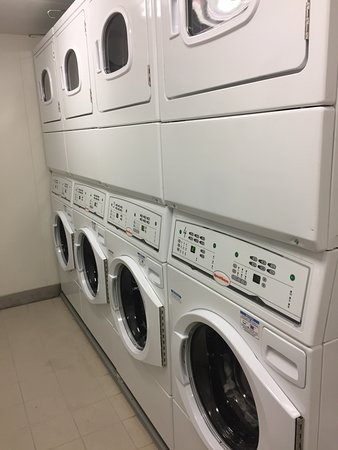 Viking Sun: Who would have thought a laundry room would be a highlight?