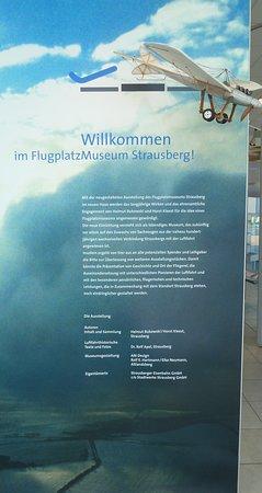 Flugplatzmuseum Strausberg: Willkommen im Museum