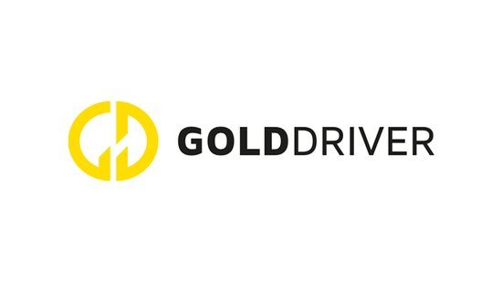 Gold Driver