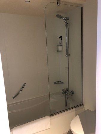 MSC Seaside: Bathtub