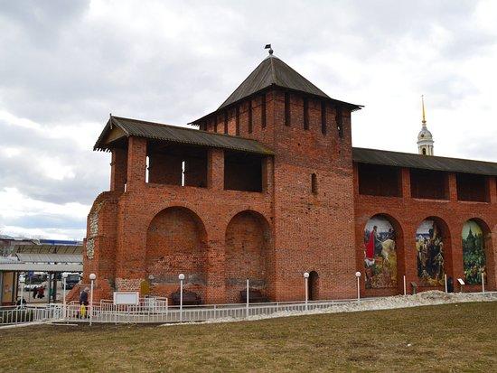 Yamskaya Tower