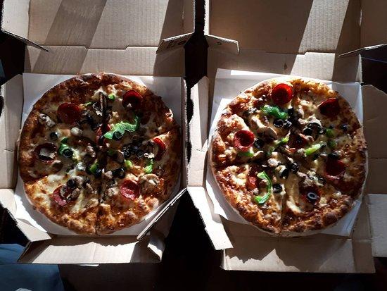 Domino S Pizza Kuta Pizza Restaurant Reviews Photos Phone