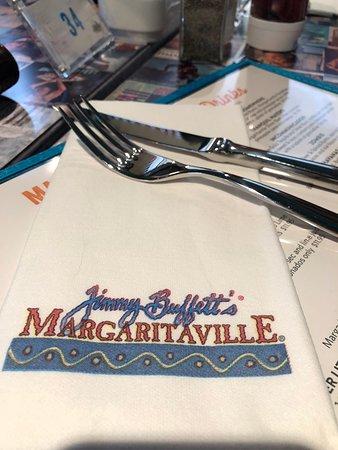 Norwegian Bliss: Margaritaville
