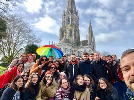 Cork, Ireland. 09-03-2019