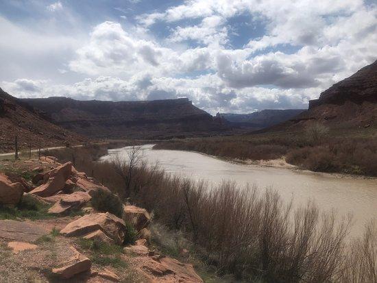 Colorado Riverway Recreation Area
