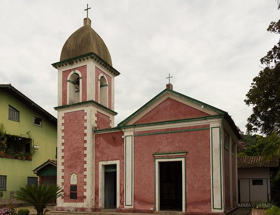 Capela Santa Agata