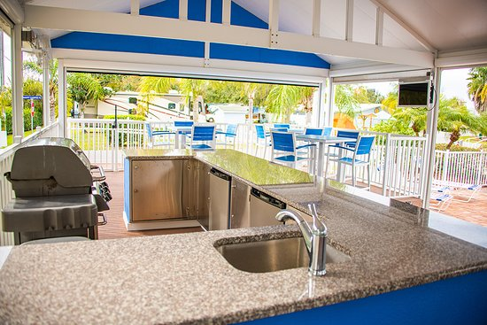 Entrance - Picture of Orlando / Kissimmee KOA - Tripadvisor