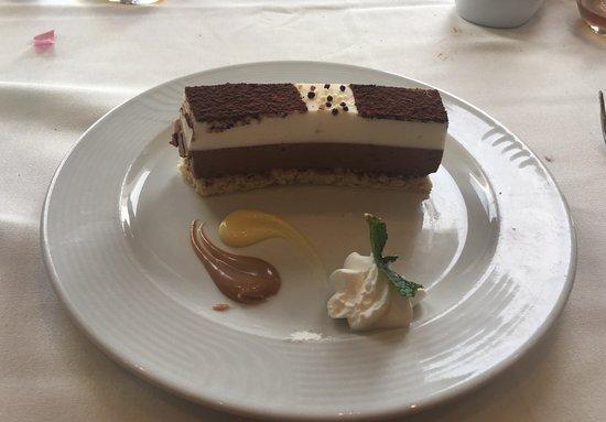 Grand Classica: Dessert