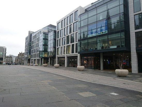 Marischal Square