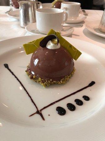 Regal Princess: Dessert