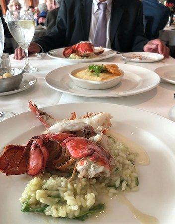 Regal Princess: Lobster