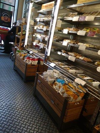 Pret A Manger: Pret at Conduit Street