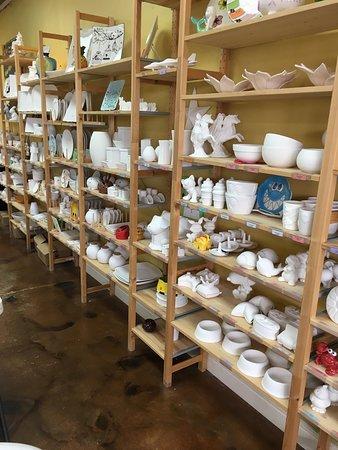 Ceramics N More