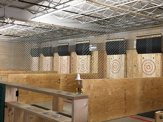 Urban Axes Cincinnati