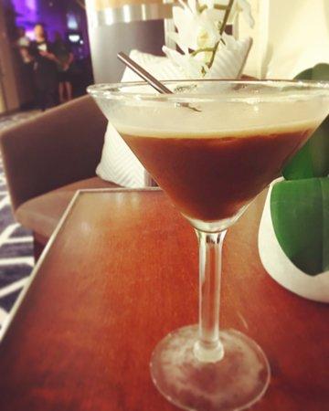 Pacific Jewel: Expresso Martini