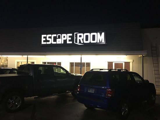 Lakeshore Quest Escape Rooms