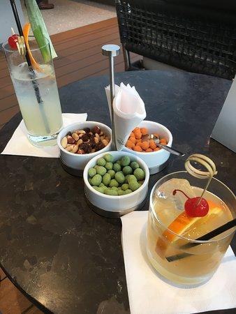 Viking Kadlin: Cocktails!