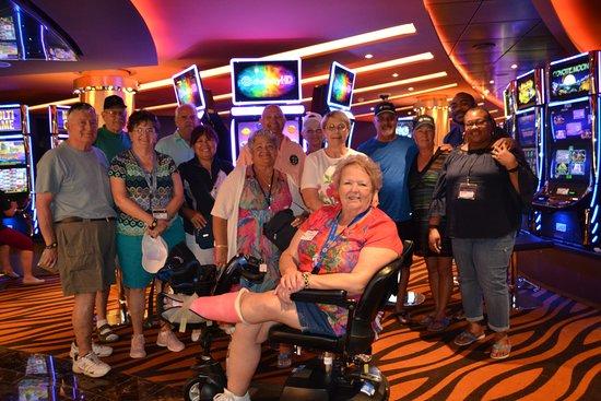 MSC Seaside: Cruise Critic Slot Pull