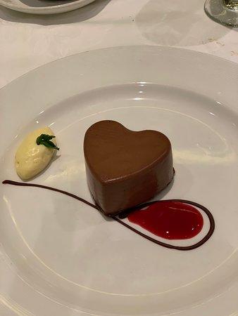 Regal Princess: Chocolate loveboat dream