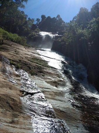 Congonhal, MG: Cachoeira 15 Quedas