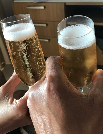 Viking Star: Silver Drink Package is a Must!