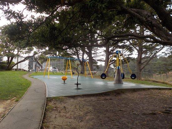 Newtown Park Play Area