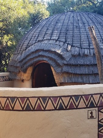 another type of huts
