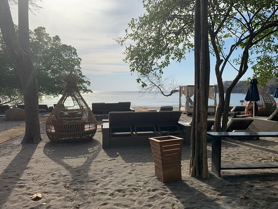Playa Prieta Photo