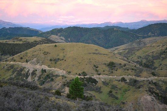 Hanmer Springs-bild