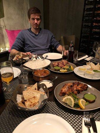 gandhi indian restaurant reykjavik restaurant reviews photos rh tripadvisor com