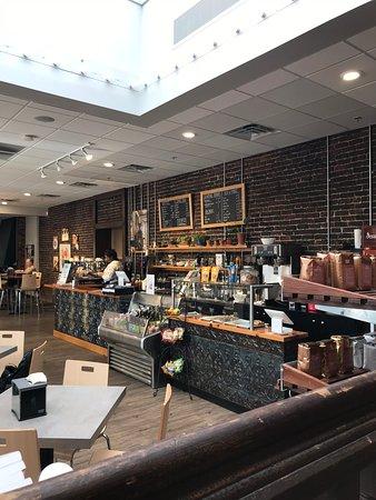 vienna coffee at the regas building knoxville restaurant reviews rh tripadvisor com