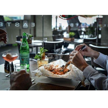 Pictures of Eastbank Cafe Bar Pizzeria - Sydney Photos - Tripadvisor