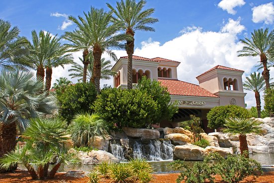 Rampart Casino at JW Marriott Las Vegas Resort & Spa