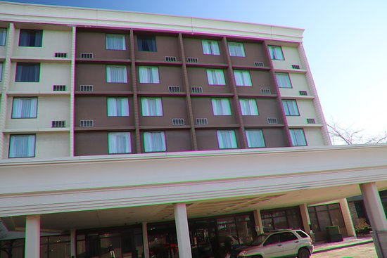 Best Western Plus Travel Hotel Toronto Airport: Our hotel