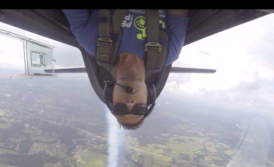 Extreme Thrill Rides: Pilot