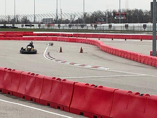 Gateway Motorsports Kartplex