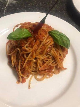 Ti AMO Italia: Authentic Italian food