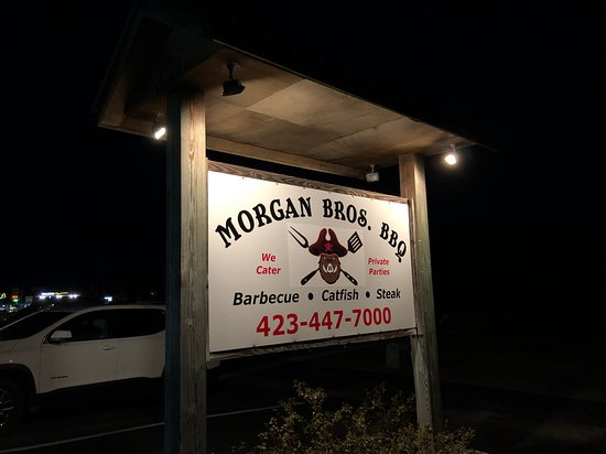 Morgan Brothers BBQ, Pikeville - Restaurant Reviews, Photos & Phone