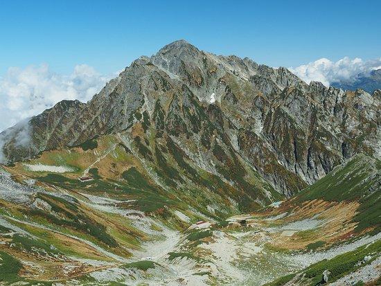 Mt. Bessan