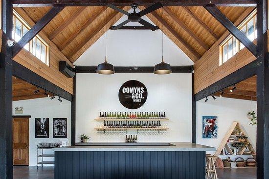 Comyns & Co. Wines