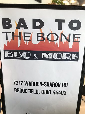 New barbecue place in Brookfield