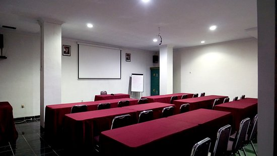 Interior - Picture of Hotel Diana Jogja, Yogyakarta Region - Tripadvisor