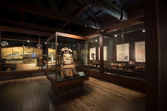 Shoko Shuseikan Museum