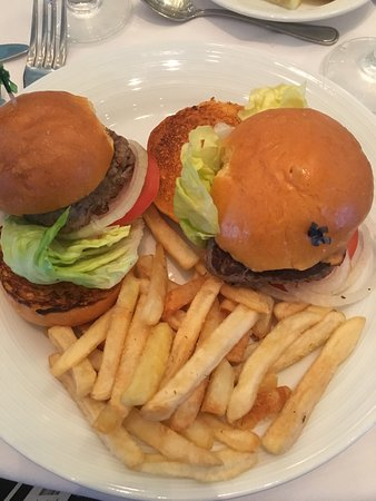 Liberty of the Seas: My Time Dining