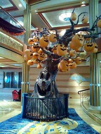 Disney Dream: Halloween on the High Seas